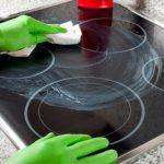 Чем и как правильно мыть стеклокерамическую плиту