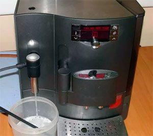 Как почистить кофемашину от накипи в домашних условиях 74